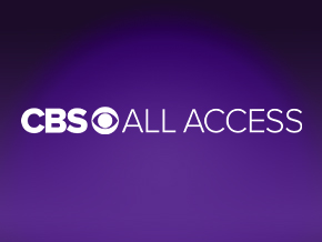 Enjoy 3 months free* of CBS All Access