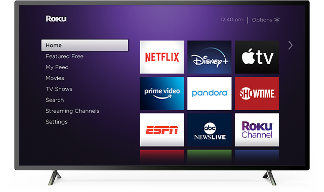 How Roku Streaming TV Works | Roku