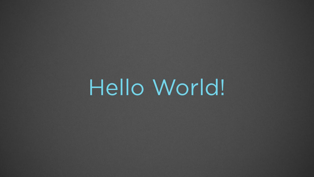 building a hello world roku channel developer blog