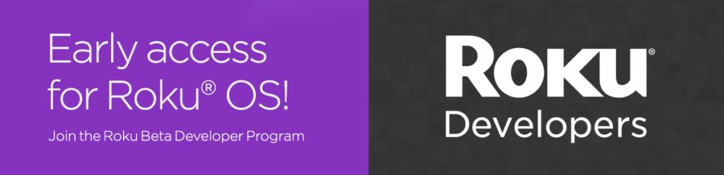Join the Beta Developer Program!