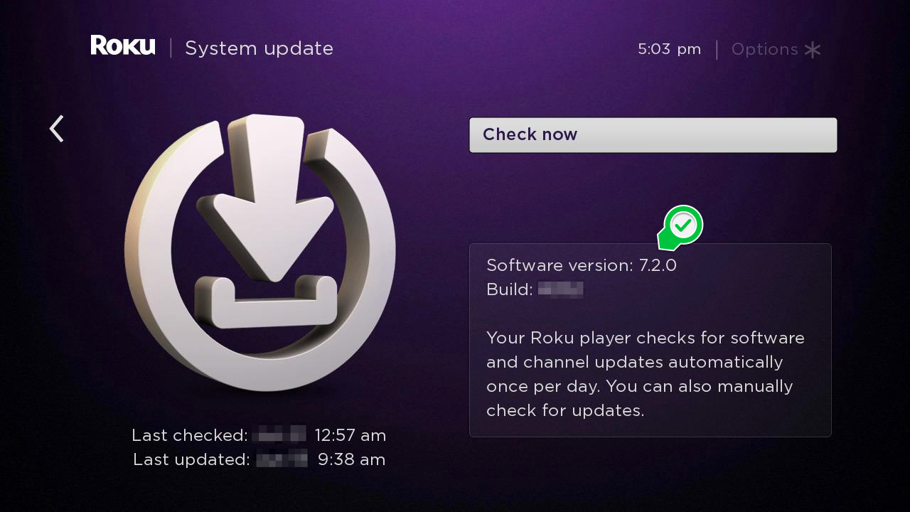 Developer Highlights for Roku OS 7.2 | Developer Blog