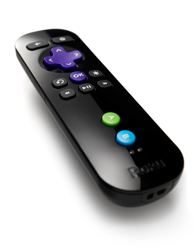 Roku Box: Getting Your Game On With The Roku Game Remote