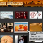 Halloween Grid 1