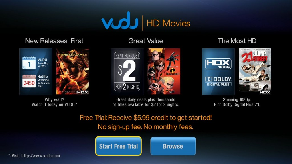 Vudu dating site