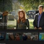 Hulu Plus on Roku home screen
