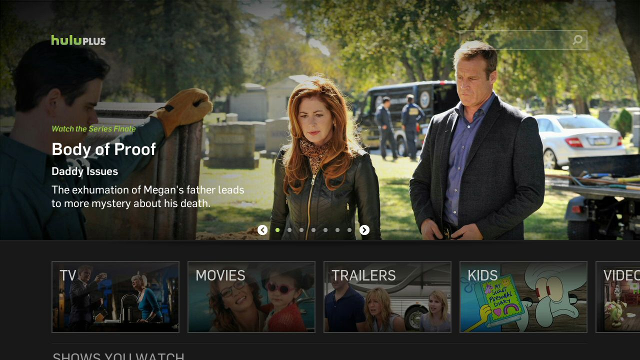 Update To Hulu Plus On Roku