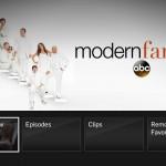 Hulu Plus on Roku show screen