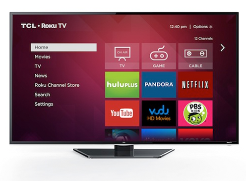 how to download apps on your hisense smart tv