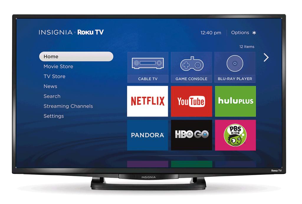 Insignia-Roku-TV-CES