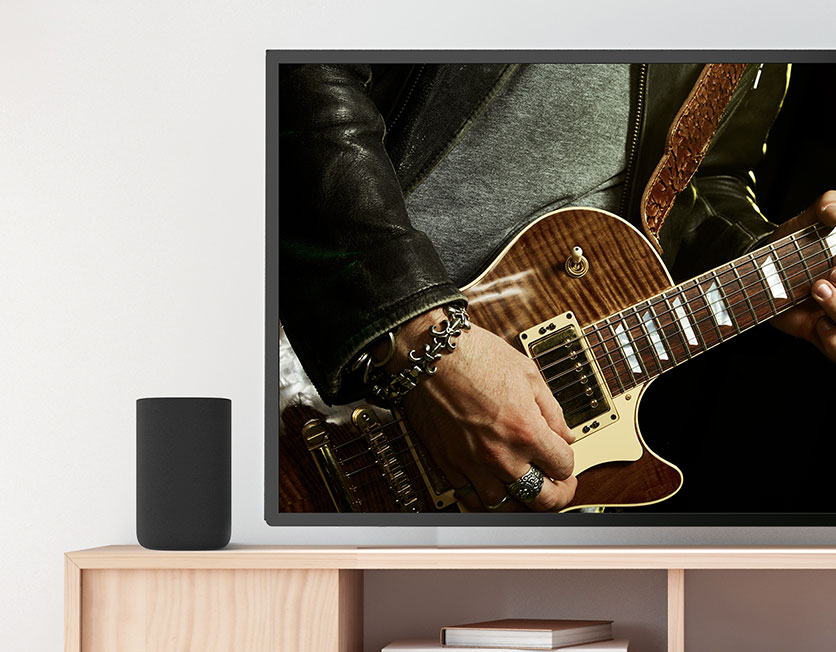 Six tips to turn your Roku TV or Roku player into your home's music hub