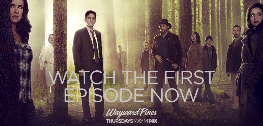 Wayward Pines on FOX