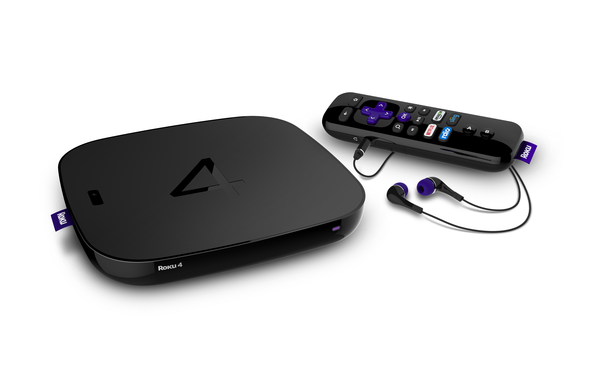ROKU-4-REMOTE-TOP-DOWN-300dpi