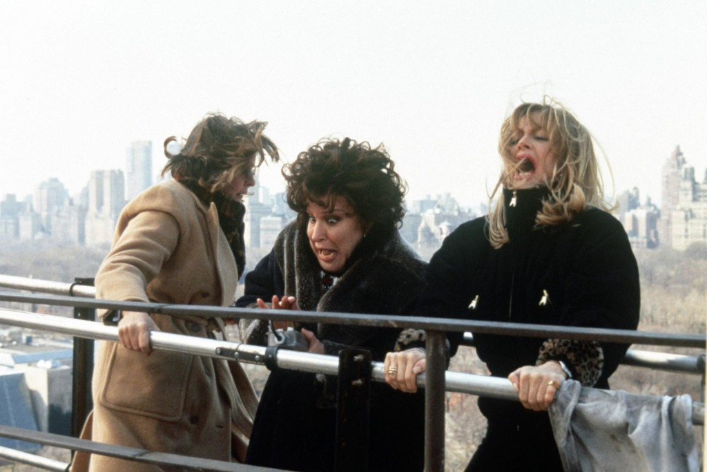 First Wives Club (1996)