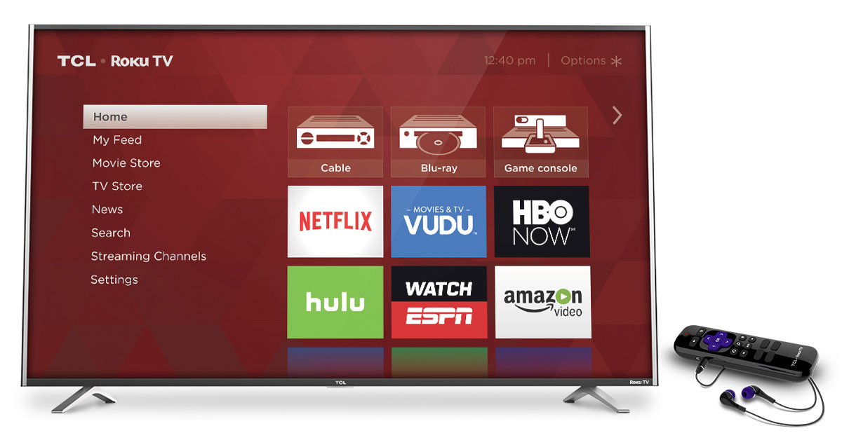 blog  k tcl roku tv models available now