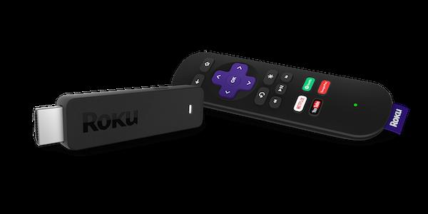 Canada_Roku Streaming Stick_Remote