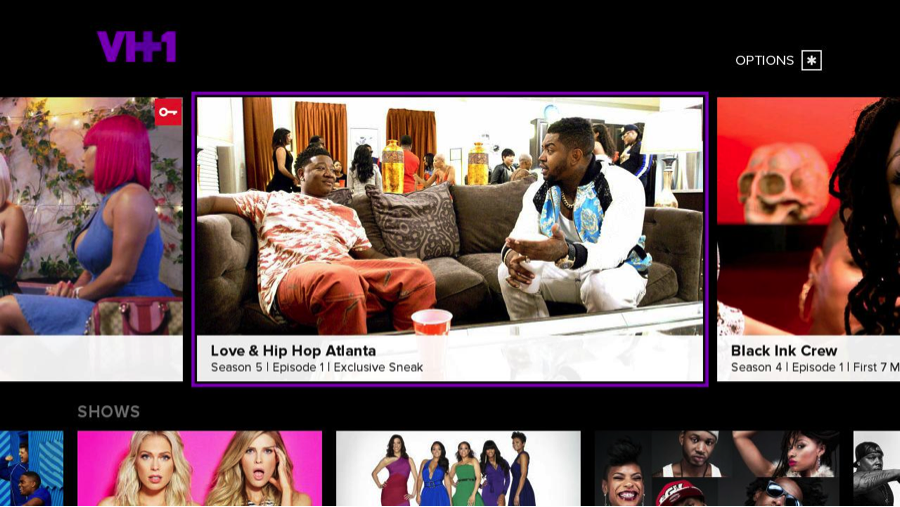 Vh1 Now Available On The Roku Platform