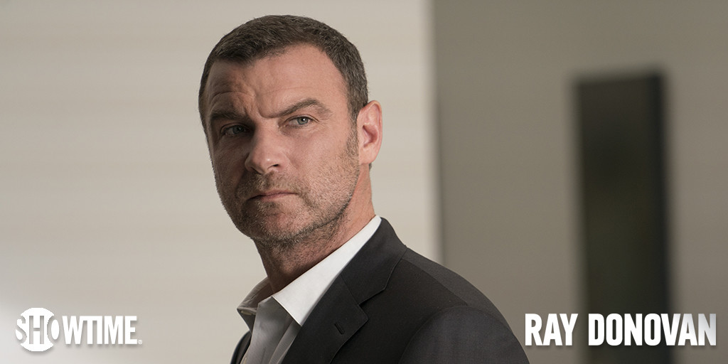 Liev Schreiber as Ray Donovan in Ray Donovan (Season 4, Episode 1). - SHOWTIME