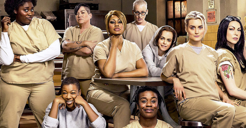 Stream Orange is the New Black: Season 4 on Netflix.