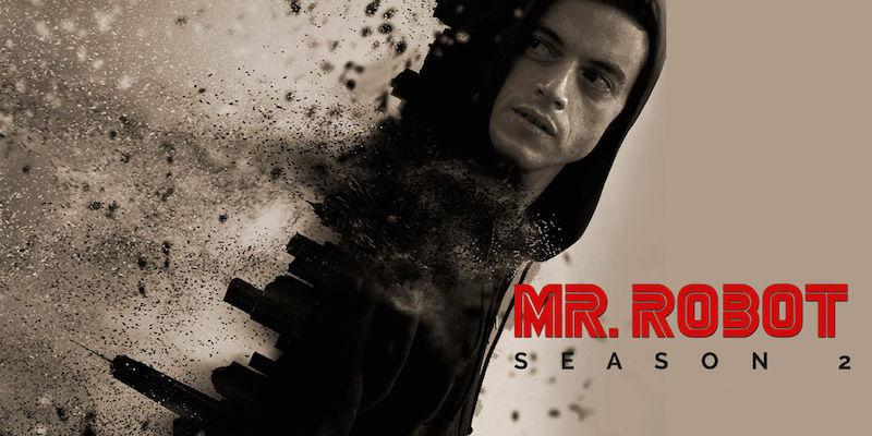 Mr Robot Season 2 USA NOW