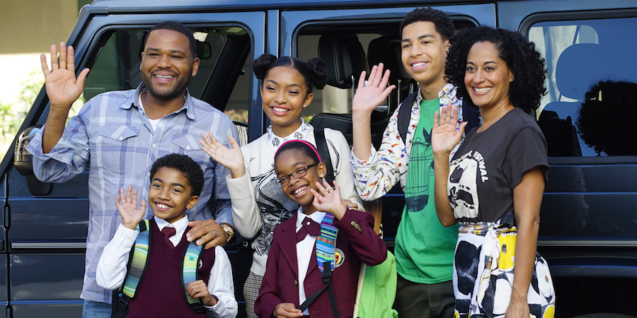 Image result for blackish 2016