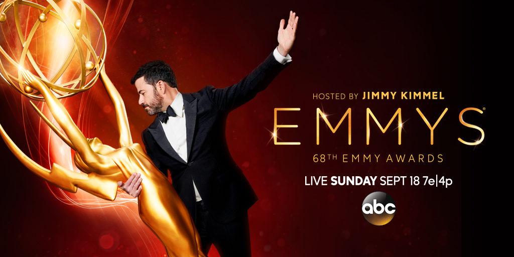 Stream Emmy nominees on Roku ABC