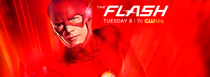 free tv shows the flash cw roku