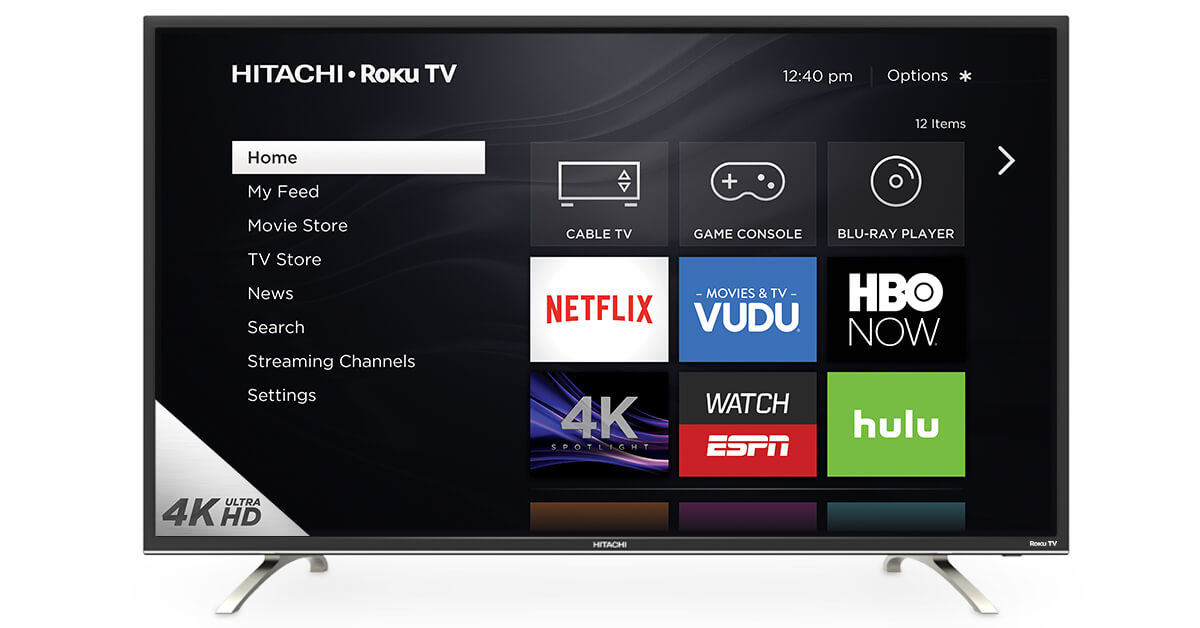 how to get netflix on tcl roku tv