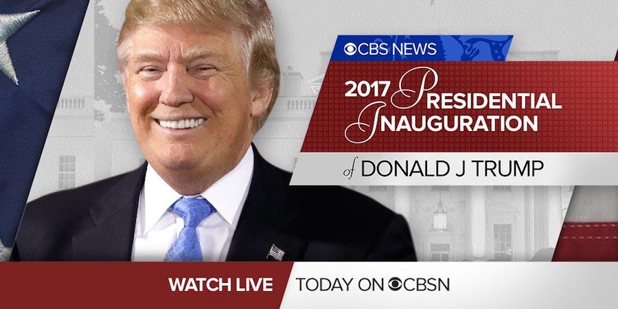 Stream the Inauguration on Roku CBS News_blog