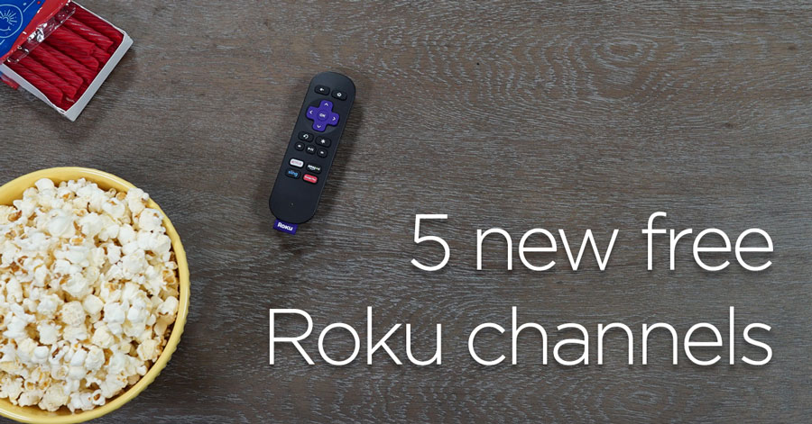 new-free-roku-channels