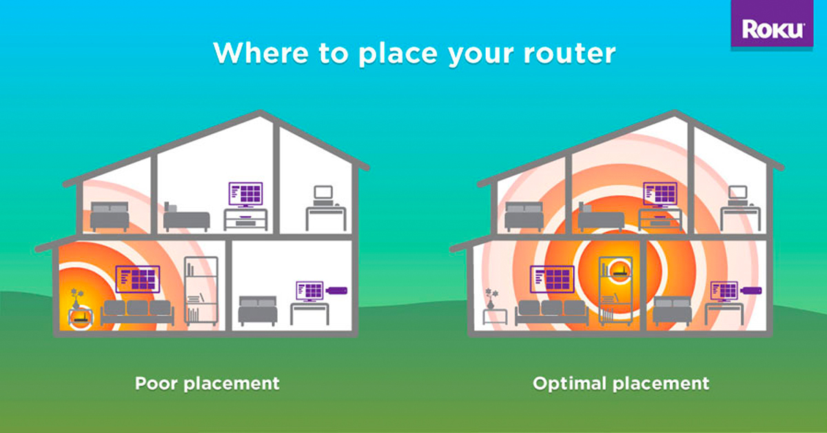 8 tips to improve your wireless internet connection