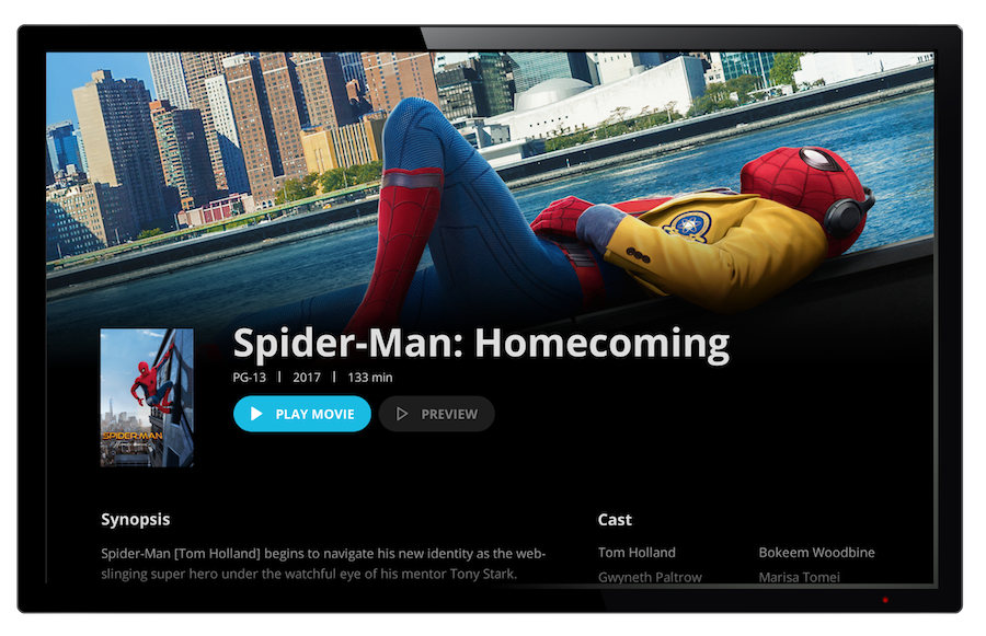 Movies Anywhere brings your favorite movies (including movies from
