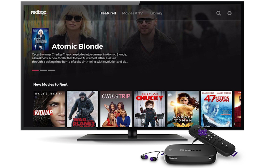 How to watch itunes movies and tv shows on roku?