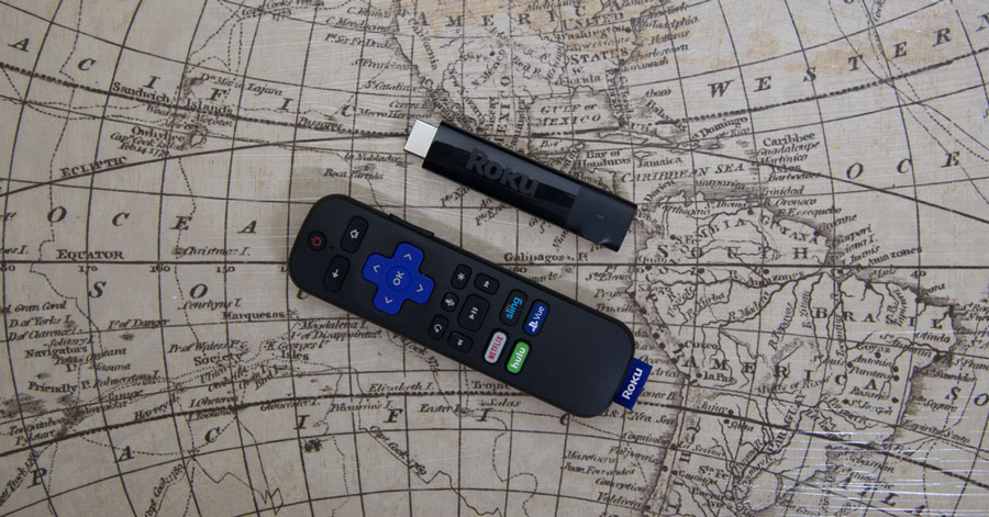 23 International Roku Channels