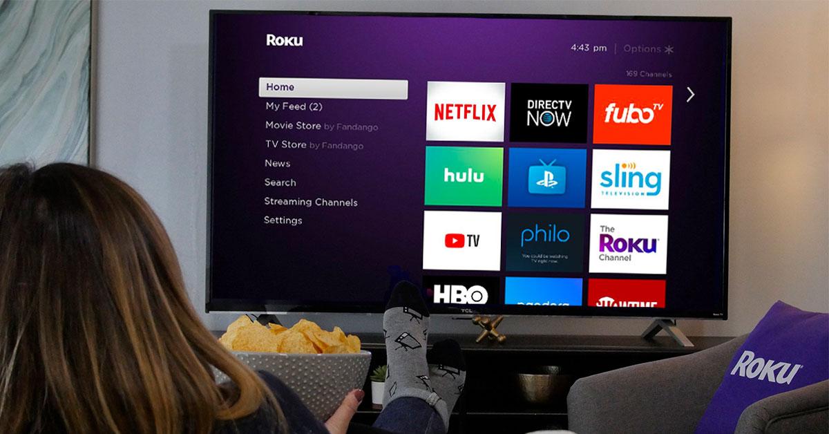 Stream Tv Free