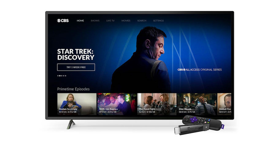 How To Watch Cbs Channels Without Cable On Roku Devices