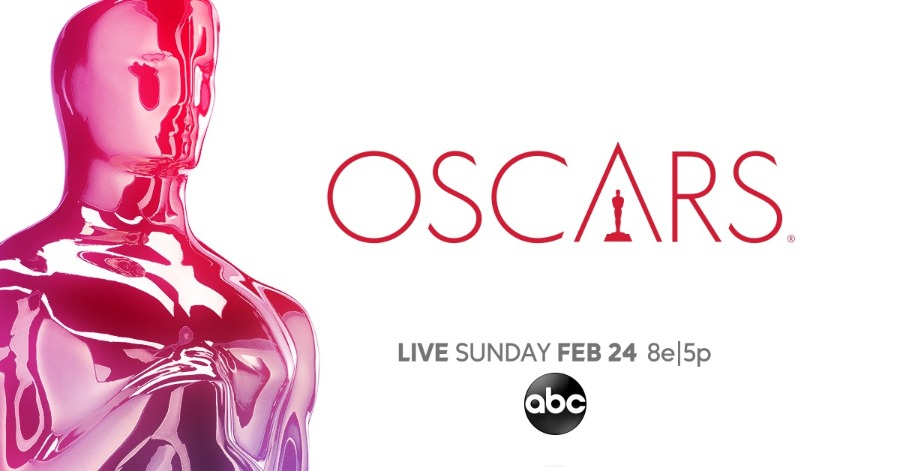 Enjoy the Oscars® live this Sunday with your 1 month of