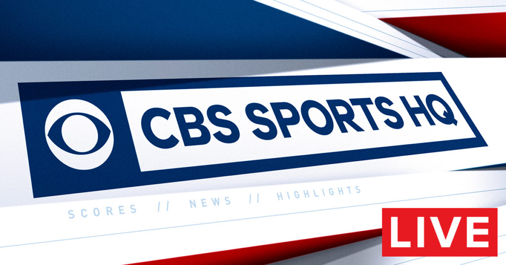CBS Sports HQ available for free on Roku players and Roku TVs on