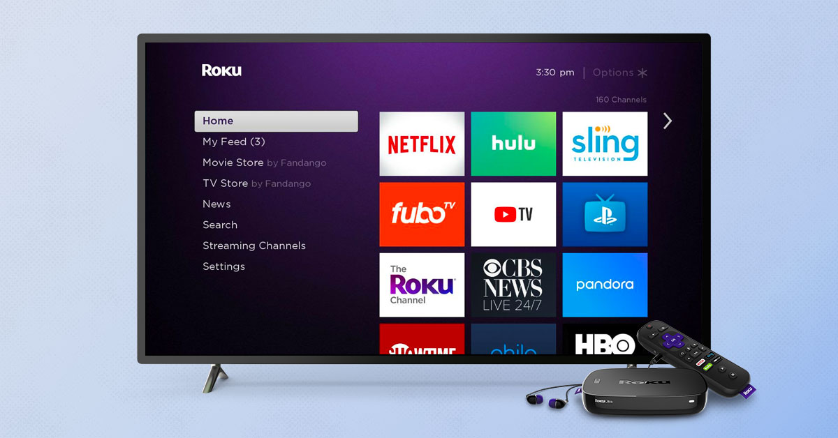 Cloud DVRs on Roku devices: everything you need to know [guest post]