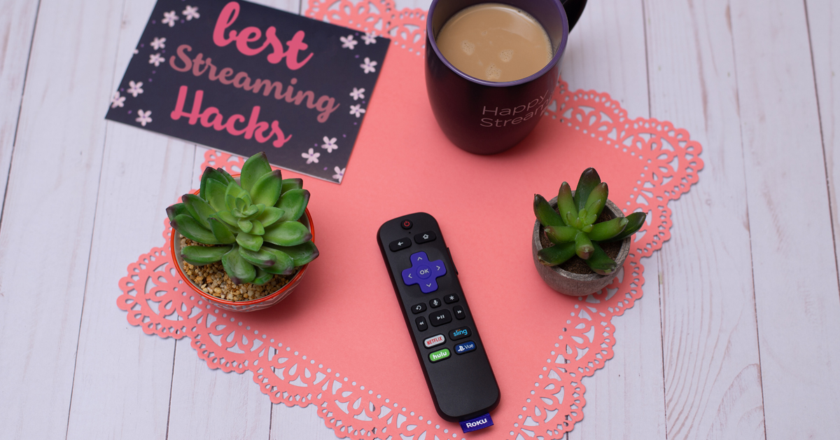 Hey Abby: What are some of the best streaming hacks?