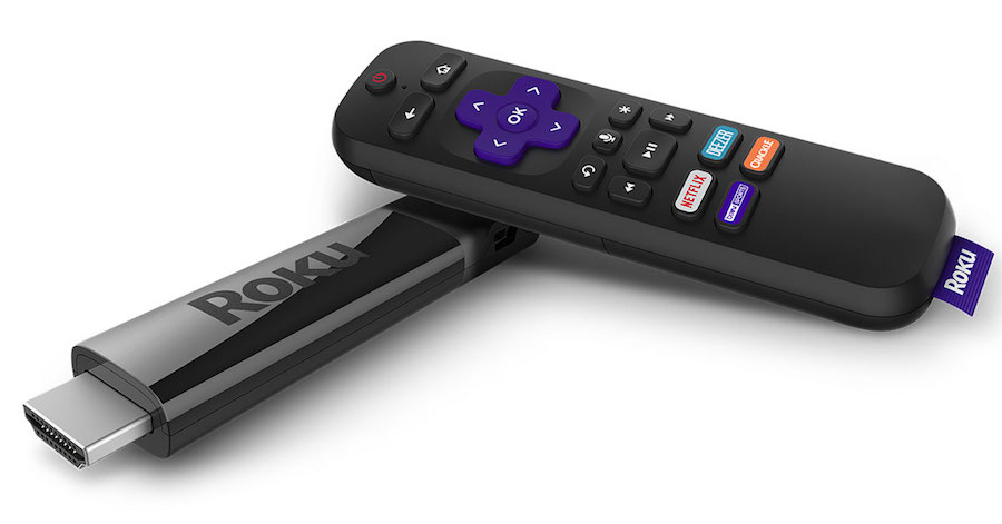 946ec9fc58c Roku Canada: Roku Streaming Stick+ available in May