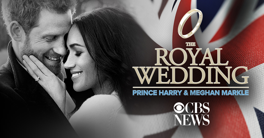 Cbs Royal Wedding Coverage.How To Watch The Royal Wedding And Other Royally Good