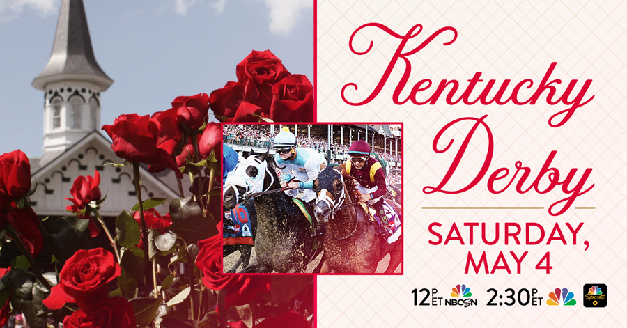 How to watch the Kentucky Derby on Roku devices (2019)