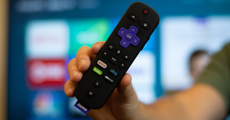 8 new Roku channels (August 2018)