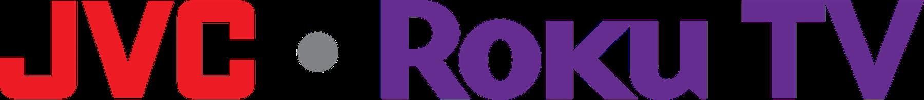 JVC Roku TV logo