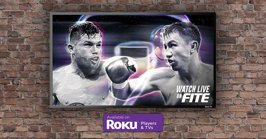canelo vs ggg 2 on roku
