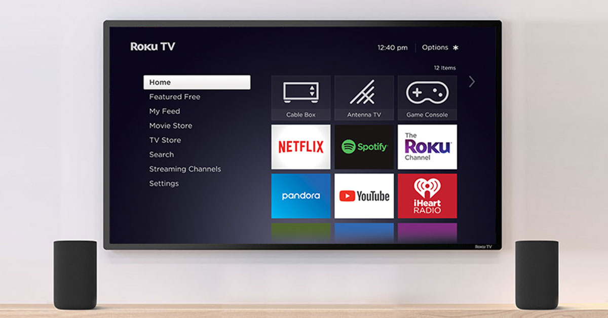 Smart TV vs  Roku TV – what's the difference?