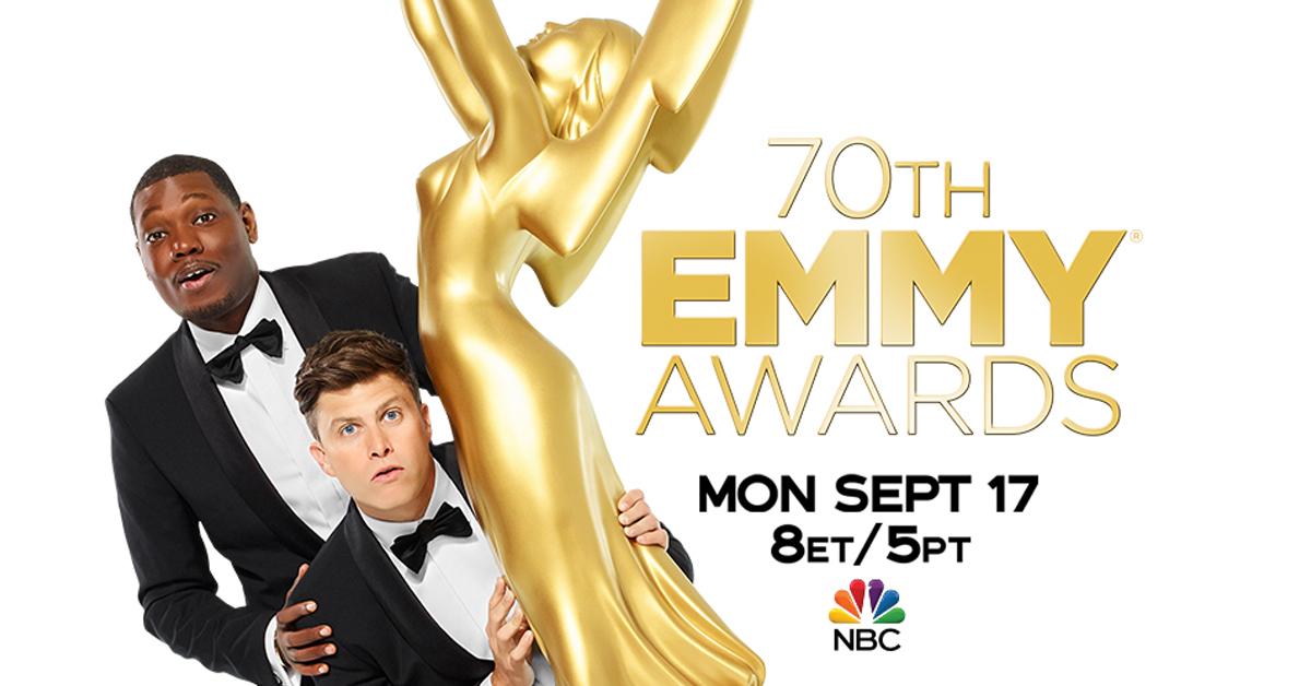 Stream the Emmys on Roku
