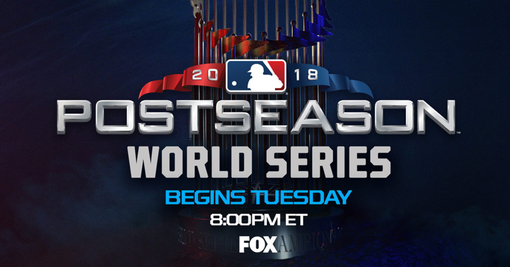 How to stream the 2018 World Series on your Roku devices