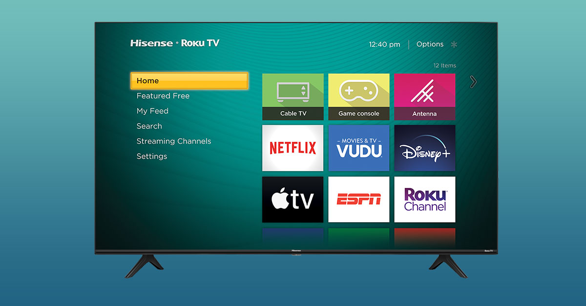 Smart Tv Vs Roku Tv What S The Difference Roku