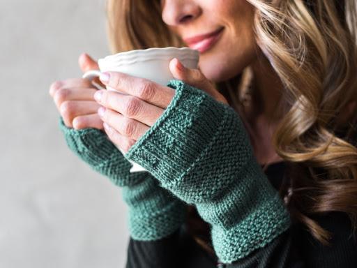 Knit handwarmers_Bluprint